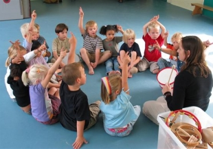 My Classroom: ELT in The Netherlands
